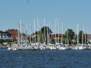 Hafen Juliusruh
