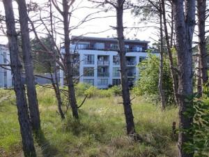 Haus - zum Ostseeblick